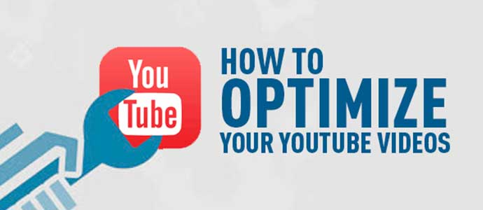 3 Steps to Optimising your Videos on YouTube
