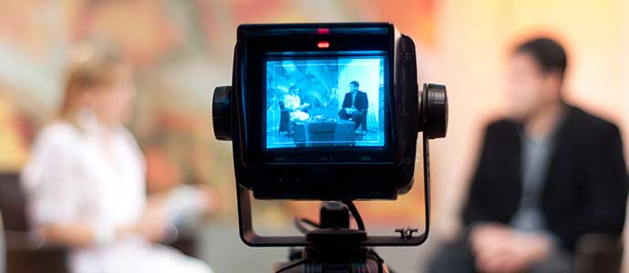 4 Key Benefits of Business Profile Videos