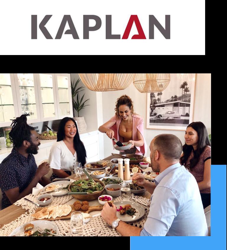 Kaplan Homes, Property Developers