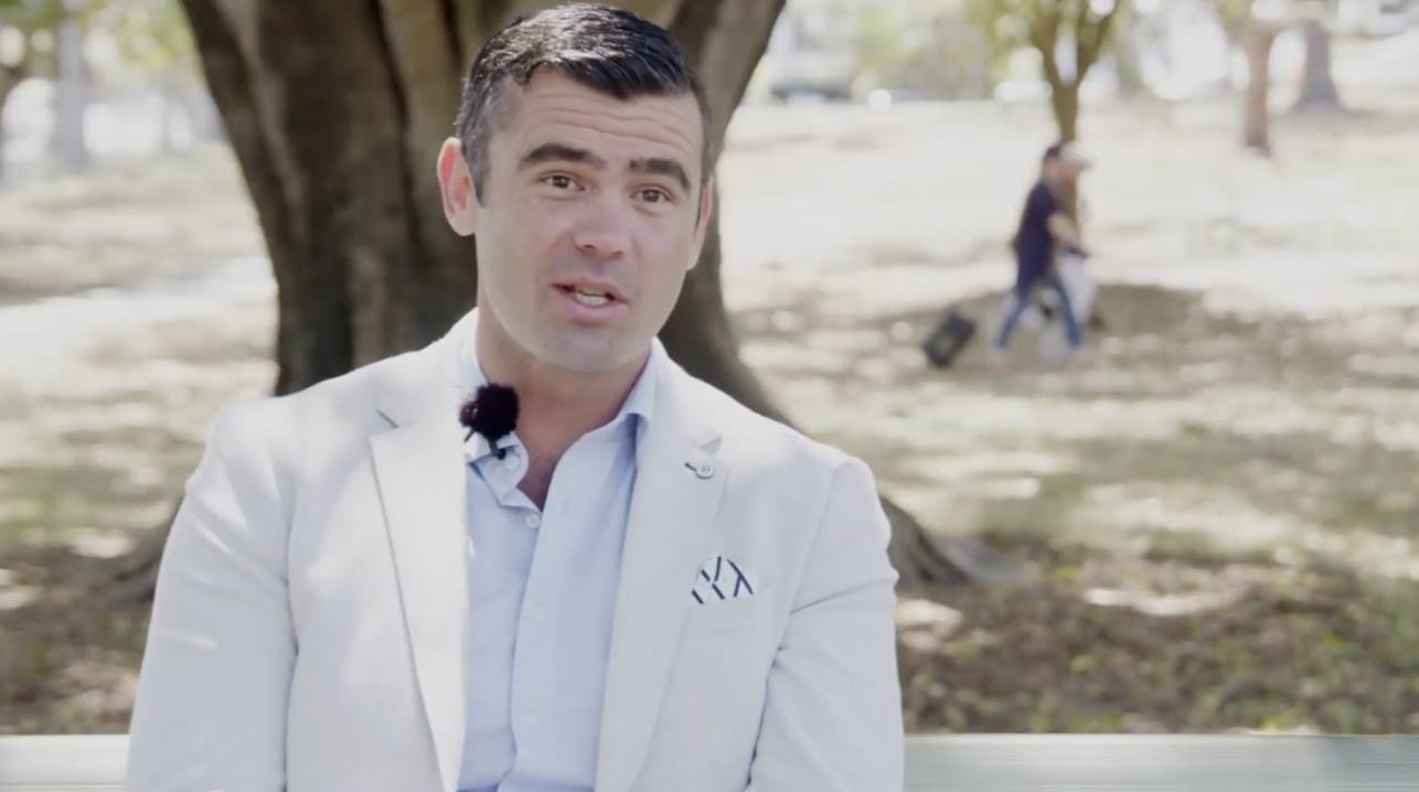 Interview Video Production Sydney