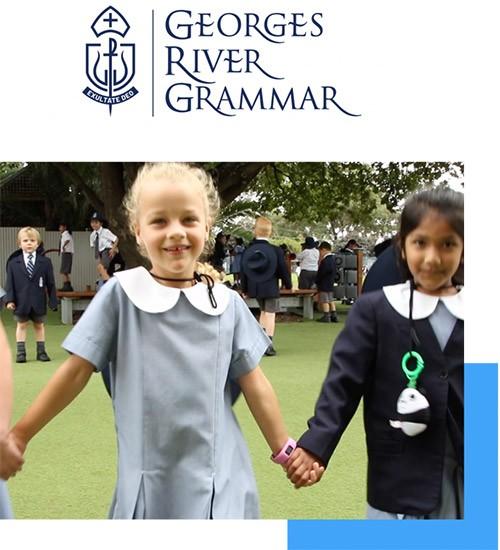 Georges River Grammar School